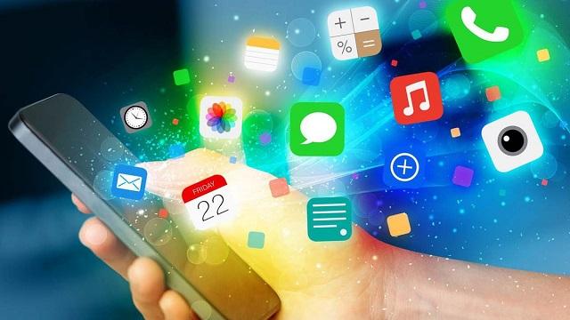 همه چیز درباره طراحی و ساخت اپلیکیشن موبایل